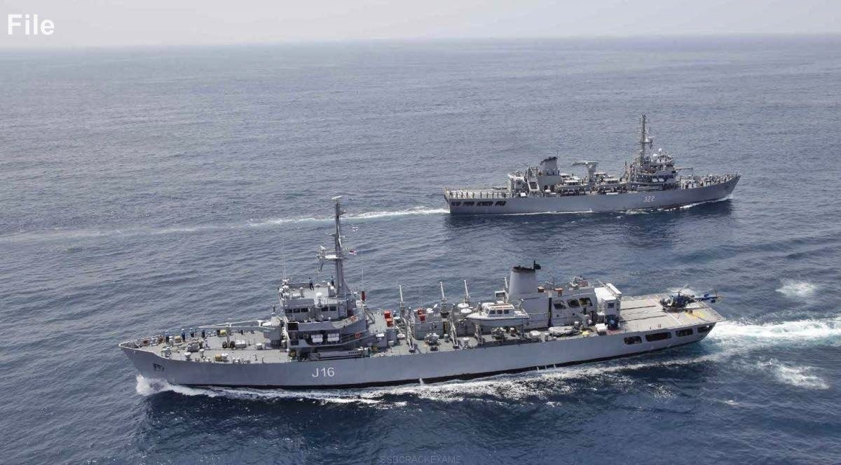 Indian Navy to Host Exercise SIMBEX-20 - 1