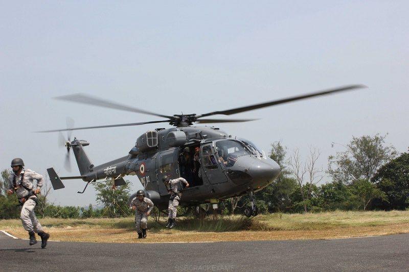 Indian Navy's Largest War Game (TROPEX 21) - 2