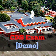 Free CDS Exam Online Preparation