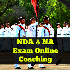 nda exam coaching