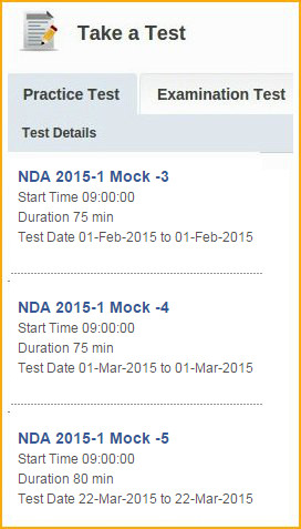 How to Prepare for NDA Exam in 15 Days 2