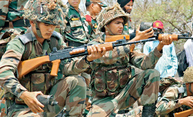 Territorial Army notification 2015 2016