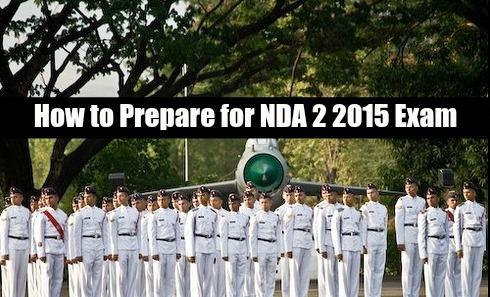 How to Prepare for NDA 2 2015 Exam