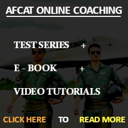 AFCAT Coaching