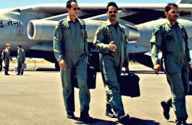 Indian Airforce Officer Pay Scale