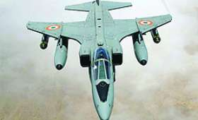 Indian AIR Force Common Admission Test Preparation Plan