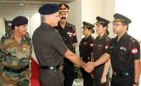 Army Education Corps AEC 122 SSB Interview Dates