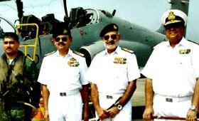Indian Navy Recruitment SSC