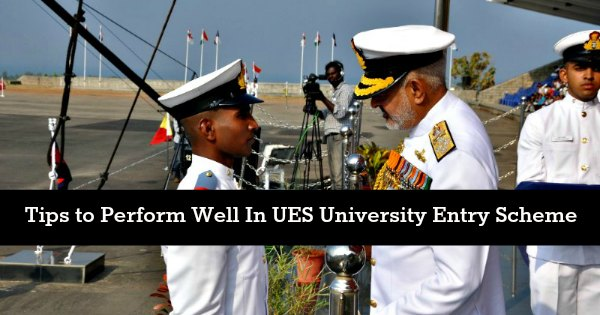 Tips to Perform Well In UES University Entry Scheme