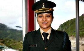 Indian Army SSC 18 Tech Women Notification