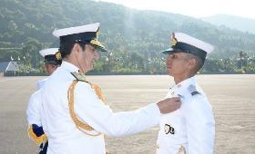 Indian Navy 10+2 B.Tech Cadet Entry Recruitment 2016