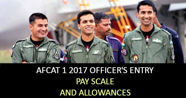 lieutenant pay scale