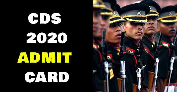 cds-1-2020-admit-card