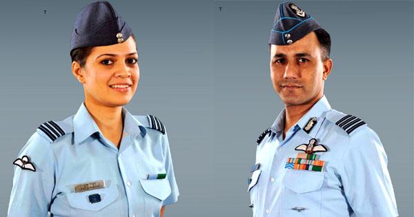 indian-air-force-uniform