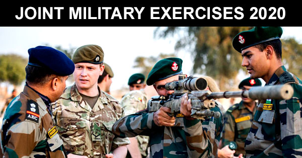 Joint-Military-Exercises-2020