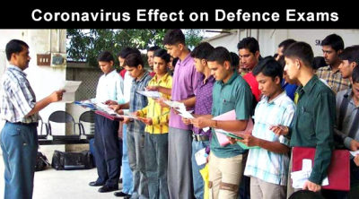 coronavirus-effect-on-defence-exam