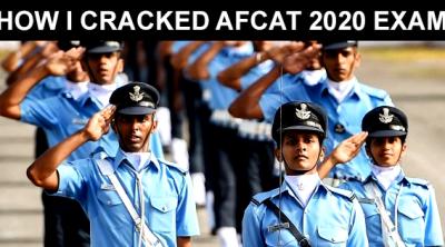 how-i-cracked-afcat-2020