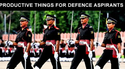 productive-things-for-defence-aspirants