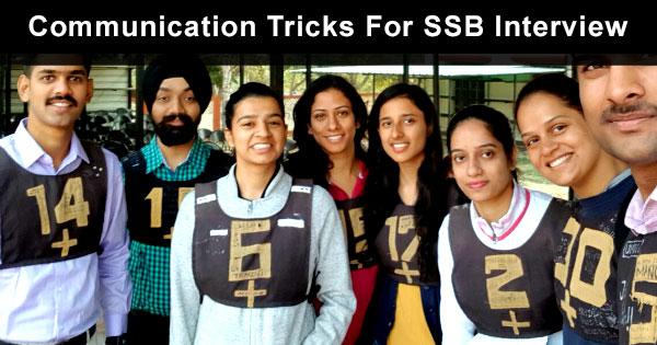ssb-interview-communication