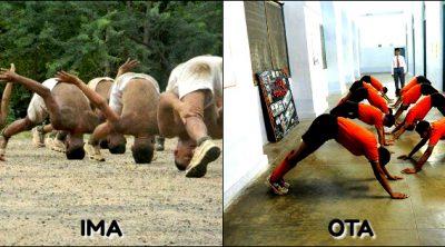 IMA vs OTA