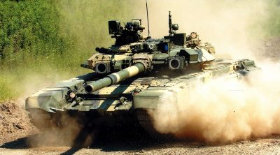 Indian Army Celebrates Armoured Corps Day