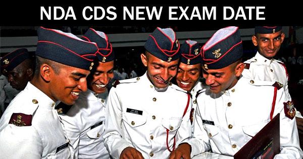 NDA-new-exam-date