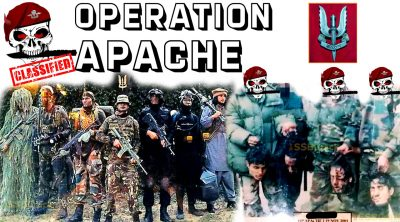 Operation Apache