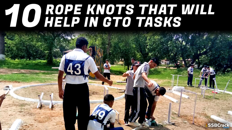 gto task rope knot