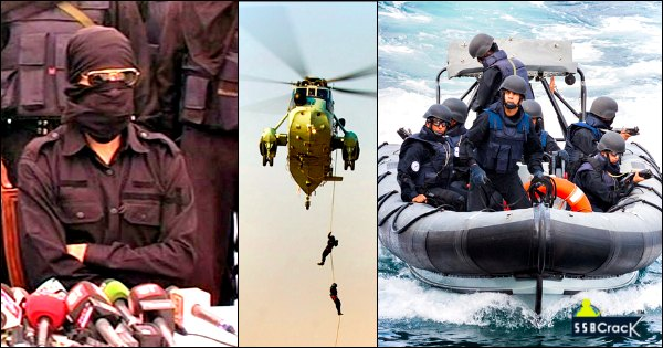 how to become MARCOS indian Navy