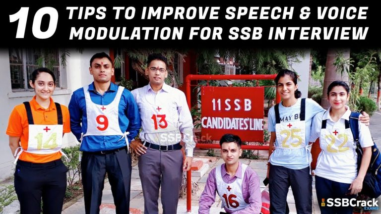 ssb interview voice