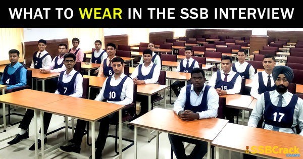 what-to-wear-in-ssb-interview