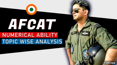AFCAT Numerical Ability Tips