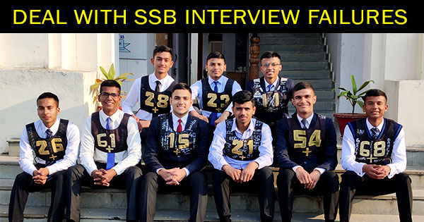 Deal-With-SSB-Interview-Failures