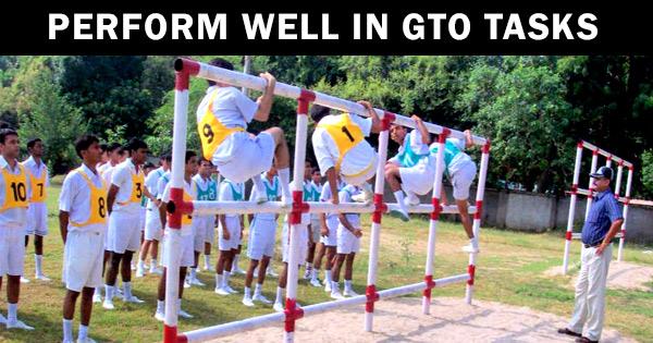GTO-Task