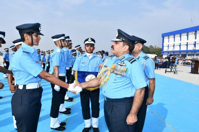 IAF POP June 2020