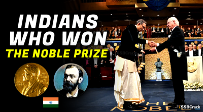 Indians Who Won The Nobel Prize