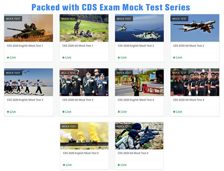 cds-ota-mock-tests
