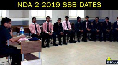 nda-2-2019-ssb-dates