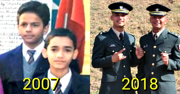Indian-Army-two-Friends