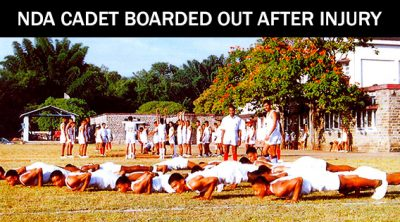 NDA-Cadet-Boarded-Out-After-Injury