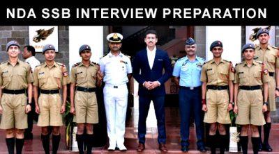 NDA-SSB-Interview-PREPARATION