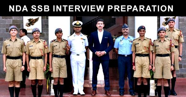 NDA-SSB-Interview-PREPARATION part 2