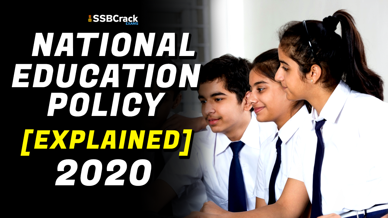 20 Key Points About National Education Policy 2020 Explained