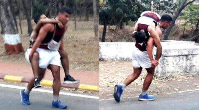 nda-cadet-run