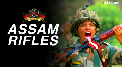Assam Rifles - Sentinels of the North East