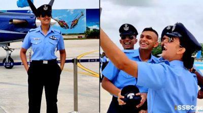 Flying-Officer-Antara-Mehta