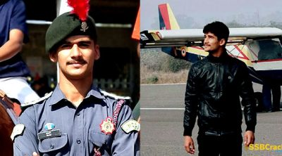 My Journey To Join Indian Air Force Flying Branch