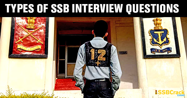 Types-Of-SSB-Interview-Questions