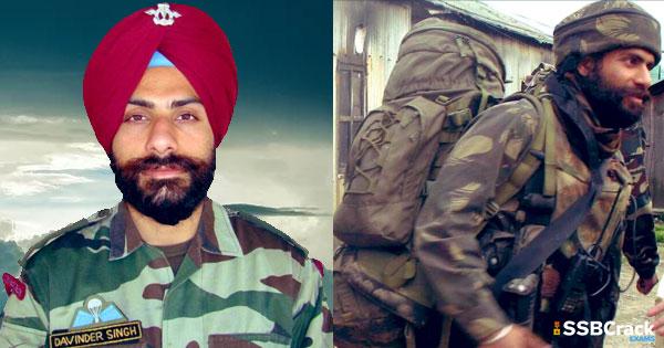 Captain-Davinder-Singh-Jass,-Kirti-Chakra