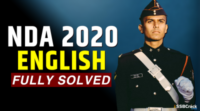 NDA 2020 English Paper [Fully Solved] (2)